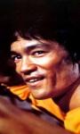 Live wallpapers Bruce Lee screenshot 1/3