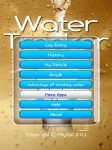 Water Consumption Tracker Lite screenshot 2/6