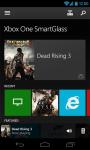 Xbox One SmartGlass screenshot 1/6