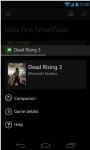 Xbox One SmartGlass screenshot 4/6