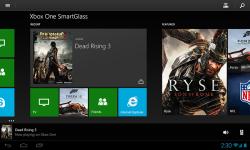 Xbox One SmartGlass screenshot 5/6
