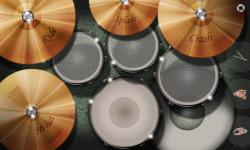 Classic A Drum Kit screenshot 1/5