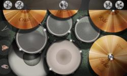 Classic A Drum Kit screenshot 3/5