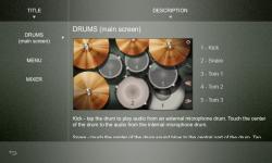Classic A Drum Kit screenshot 4/5