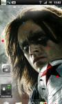 Captain America Winter Soldier LWP 3 screenshot 1/3