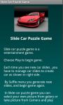 Car Slide Puzzle Game screenshot 3/3