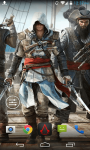 Assassins Creed Android Launcher Theme screenshot 1/6