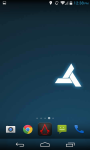 Assassins Creed Android Launcher Theme screenshot 5/6