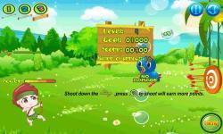 Archery Girl Games screenshot 3/4