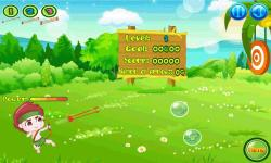 Archery Girl Games screenshot 4/4
