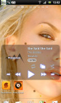 Scarlett Johansson Live Wallpaper 1 screenshot 3/3