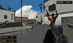 Ghost Soldier screenshot 1/4