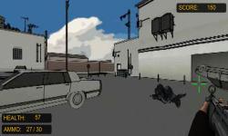 Ghost Soldier screenshot 3/4