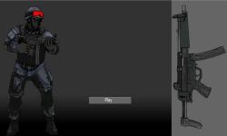 Ghost Soldier screenshot 4/4