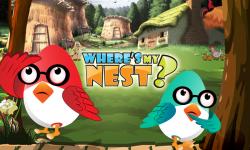 Where Is My Nest screenshot 1/6