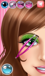 Eyes Makeup Salon screenshot 5/6