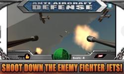 Anti Aircraft Defense screenshot 1/2
