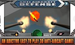 Anti Aircraft Defense screenshot 2/2