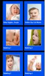 Baby Sounds Baby Music screenshot 1/5