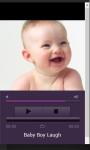 Baby Sounds Baby Music screenshot 5/5