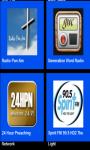 Christian Music Gospel Radio screenshot 3/4