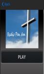 Christian Music Gospel Radio screenshot 4/4
