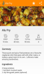 Indian Food and Curry Recipes screenshot 3/5