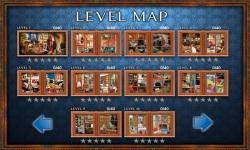 Free Hidden Object Game - House Season screenshot 2/4