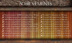 Free Hidden Object Game - House Season screenshot 4/4