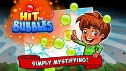 Hit The Bubbles screenshot 2/3