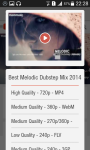 YouTube Download Manager  screenshot 3/3