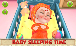 Baby Girl Day Care Games screenshot 4/6
