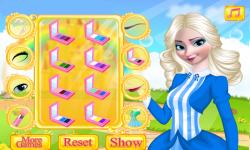 Elsa and Anna Makeup screenshot 1/5