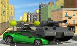 Extreme city crime Theft Auto screenshot 2/6
