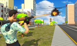 Extreme city crime Theft Auto screenshot 3/6