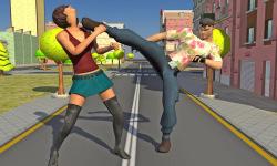 Extreme city crime Theft Auto screenshot 4/6