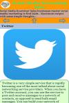 Networking Social Media Site  screenshot 4/4