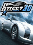3D Street Racing_3D screenshot 2/6