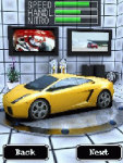 3D Street Racing_3D screenshot 4/6