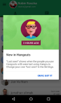 hangoutees screenshot 2/3