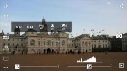 DSLR Camera Pro modern screenshot 1/6