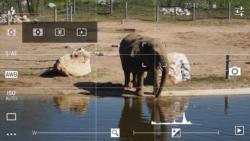 DSLR Camera Pro modern screenshot 5/6