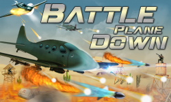 Battle Plane Down - Android screenshot 1/4