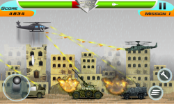 Battle Plane Down - Android screenshot 2/4