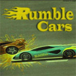 Rumble Cars screenshot 1/2