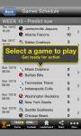 ToldU Football screenshot 1/5
