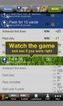 ToldU Football screenshot 4/5