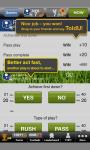 ToldU Football screenshot 5/5