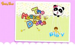 Magic Puppet by BabyBus screenshot 1/6