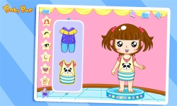 Magic Puppet by BabyBus screenshot 4/6